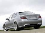 Lumma Design BMW M5 E60 Photo 3