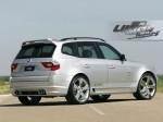 Lumma Design BMW X3 E83 Photo 1