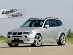 Lumma Design BMW X3 E83 Photo 2