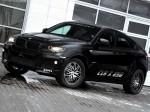 Lumma Design BMW X6 CLR X 650 GT E71 2009 Photo 13