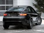 Lumma Design BMW X6 CLR X 650 GT E71 2009 Photo 14