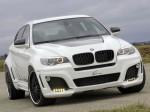 Lumma Design BMW X6 CLR X 650 GT E71 2009 Photo 2