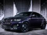 Lumma Design BMW X6 CLR X 650 GT E71 2009 Photo 24