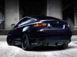 Lumma Design BMW X6 CLR X 650 GT E71 2009 Photo 25