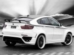 Lumma Design BMW X6 CLR X 650 GT E71 2009 Photo 27