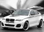 Lumma Design BMW X6 CLR X 650 GT E71 2009 Photo 28