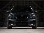 Lumma Design BMW X6 CLR X 650 GT E71 2009 Photo 30