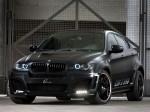 Lumma Design BMW X6 CLR X 650 GT E71 2009 Photo 32