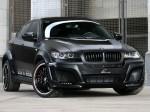 Lumma Design BMW X6 CLR X 650 GT E71 2009 Photo 6