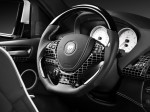 Lumma Design BMW X6 CLR X 650 GT E71 2009 Photo 7