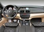 Lumma Design BMW X6 CLR X 650 GT E71 2009 Photo 8