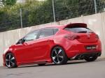 Senner Opel Astra 2011 Photo 01