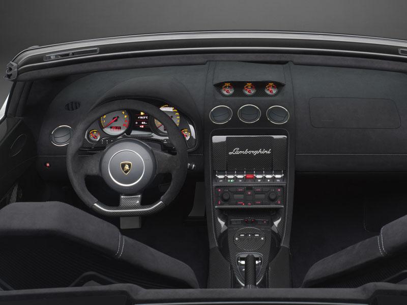 Lamborghini Gallardo превратился…