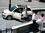 Lancia Ypsilon 2003 Photo 16