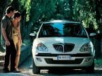 Lancia Ypsilon 2003 Photo 17