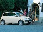 Lancia Ypsilon 2003 Photo 20