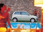 Lancia Ypsilon 2003 Photo 25