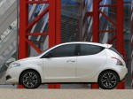 Lancia Ypsilon 2011 Photo 03
