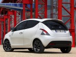 Lancia Ypsilon 2011 Photo 06