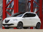 Lancia Ypsilon 2011 Photo 15