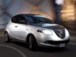 Lancia Ypsilon BiColor 2011 Photo 02