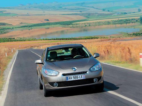 HorsePowers — автомобильный интернет портал » Renault ... Машины Будущего Ауди