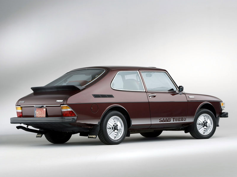 horsepowers saab 99 turbo coupe 1978 1980. Black Bedroom Furniture Sets. Home Design Ideas