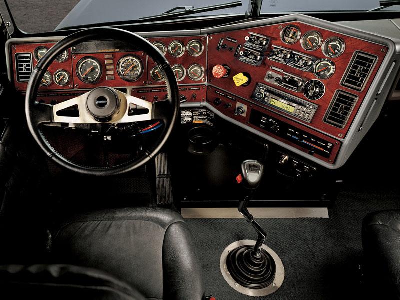 Фото Freightliner Classic 5.