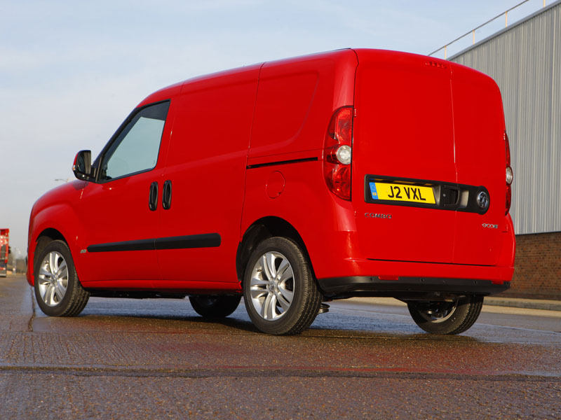 horsepowers vauxhall combo cargo ecoflex 2012. Black Bedroom Furniture Sets. Home Design Ideas
