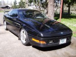 Ford Probe GT 1991-1992 Photo 05