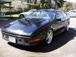 Ford Probe GT 1991-1992 Photo 06