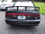 Ford Probe GT 1991-1992 Photo 09