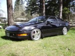 Ford Probe GT 1991-1992 Photo 11
