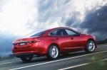 Mazda 6 2013 Фото 04