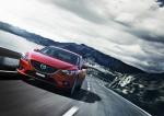 Mazda 6 2013 Фото 06