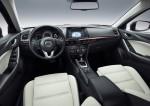 Mazda 6 2013 Фото 07