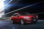Mazda 6 2013 Фото 10
