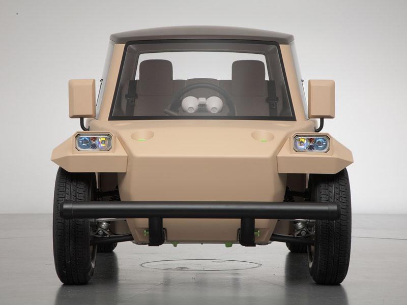Toyota Camatte - автомобиль-игрушк…