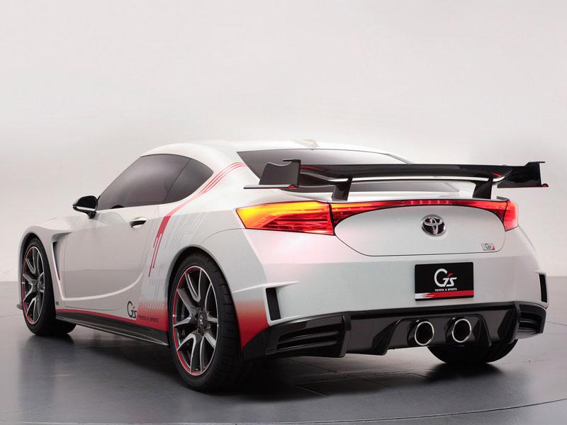 Toyota создает новое тюнинг-подразде…