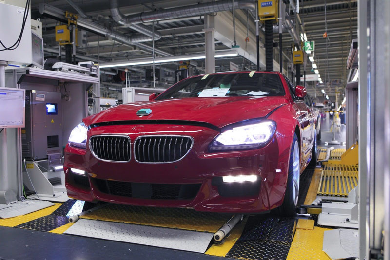 research the german car industry bmw essay College papers/harley davidson: the american motorcycle college paper 626 college papers term papers disclaimer: free essays on college papers posted on this site.