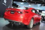 Mazda 6 2013 Фото 1