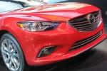 Mazda 6 2013 Фото 12