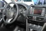Mazda 6 2013 Фото 13