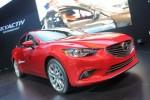 Mazda 6 2013 Фото 3