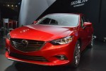 Mazda 6 2013 Фото 6
