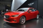 Mazda 6 2013 Фото 7