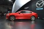 Mazda 6 2013 Фото 8