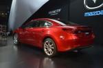 Mazda 6 2013 Фото 9