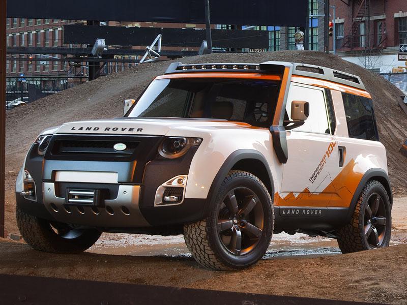 Обои Land Rover ( Range Rover ) …