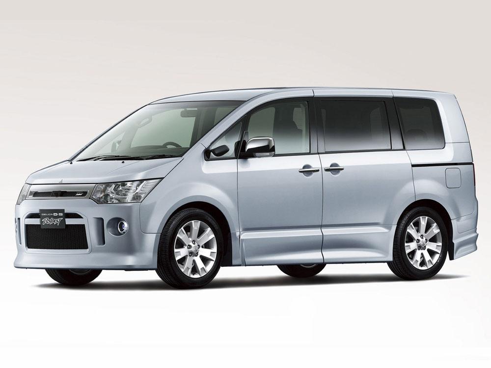 Mitsubishi фото.